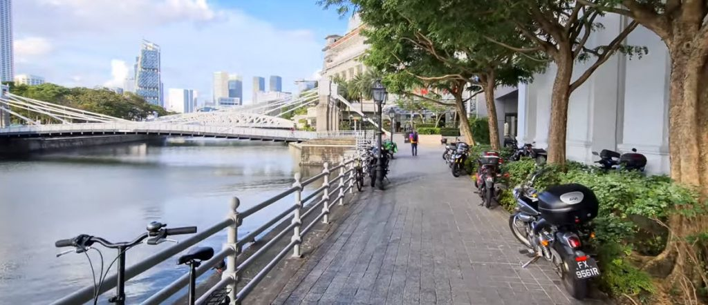 Riviere Reviews by Frasers Property Launching in 2021 at Singapore River